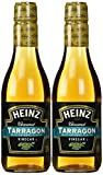 Heinz Vinegar Tarragon (Pack of 2)