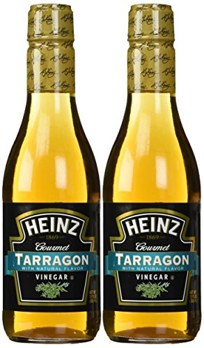 Heinz Vinegar Tarragon (Pack of 2) by Heinz