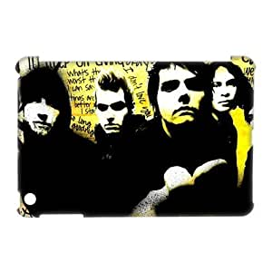 Gators Florida USA Popular Band My Chemical Romance ipad mini 2 3D Hard Plastic Phone Case