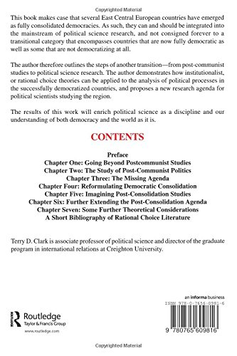 Political science term papers