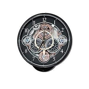 RHYTHM 4MH886WD02- Reloj 1