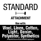 Amram 1 Inch Standard Tagging Attachments 5000