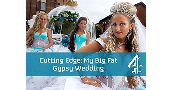 My Big Fat Gypsy Wedding : Watch online now with Amazon Instant ...