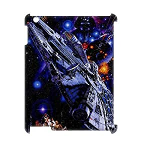 zZzZzZ Star War Shell Phone for iPad 2,3,4 Cell Phone Case