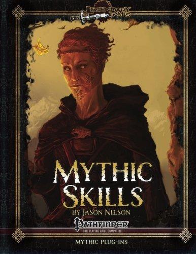 Mythic Skills pdf