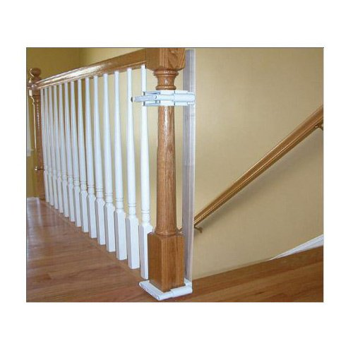 Kidco Command By Stairway Gate Installation Kit
