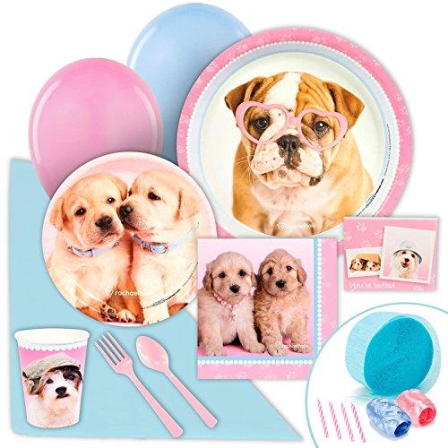 Puppy Birthday Party - 4