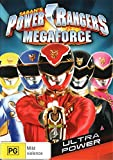 Power Rangers Megaforce Ultra Power   NON-USA Format   PAL   Region 4 Import - Australia