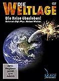 Die Weltlage - Die Krise überleben, 1 DVD