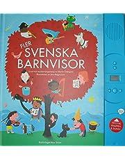 Fler svenska barnvisor