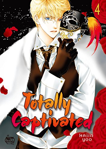 Totally Captivated Vol. 4 (English Edition)