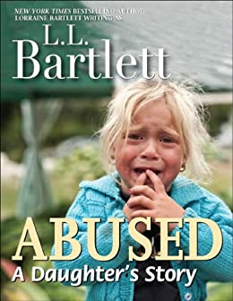 Abused Daughters Story L L Bartlett ebook product image