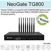 Yeastar Yeastar NeoGate TG800 (YST-TG800) Category: VOIP and Skype Phones and Accessories