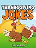 Funny and Hilarious Thanksgiving Jokes for Kids!       Joke telling is very fun and can bring a smile to the face of others. Kids love jokes! Jokes can aid in story-telling, create laughs, and help with conversation and social skills. ...