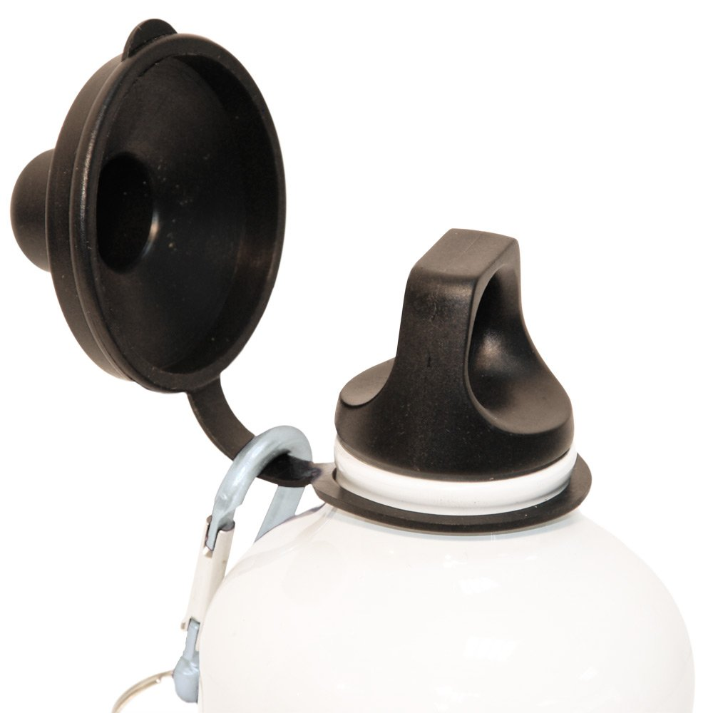 Brotdose + Trinkflasche Set mit Namen Selin und mit schönem Motiv mit und Stadt-Silhouette   Aluminium-Trinflasche   Lunchbox   Vesperbox 3a766d