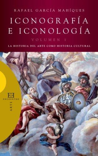 Descargar Libro Iconografía E Iconología / 1 Rafael García Mahíques