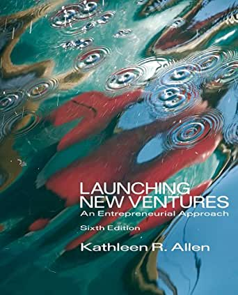 Launching new ventures 6th edition pdf download.