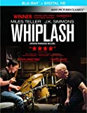 Whiplash (Bilingual) [Blu-ray + UltraViolet]