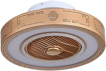 Luz del ventilador Luz del ventilador de iones negativos ...