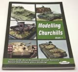 Modelling Churchills: Book 1