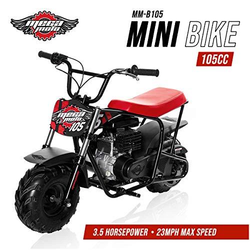 gas bikes - 1