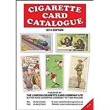 Cigarette Card Catalogue 2014
