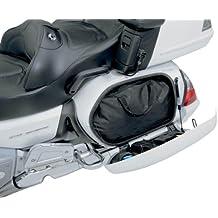 Saddlemen Saddlebag Packing Cube Liner Set Black Fits 01-10 Honda GL1800 Gold Wing