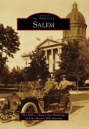 Salem (Images of America)