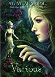 Download The Various: Book 1 in the Touchstone Trilogy in PDF ePUB Free Online