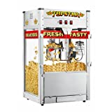 Best Popcorn Machines - Great Northern Popcorn TopStar Antique Style Popcorn Popper Review