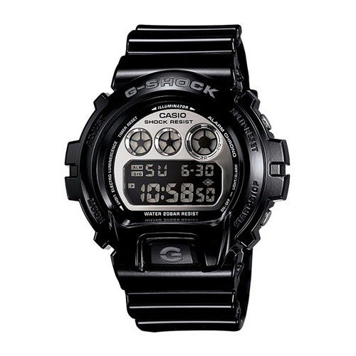 Casio G-Shock Dw-6900Nb-1Er Gents Watch