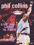 Phil Collins - Live & Loose in Paris