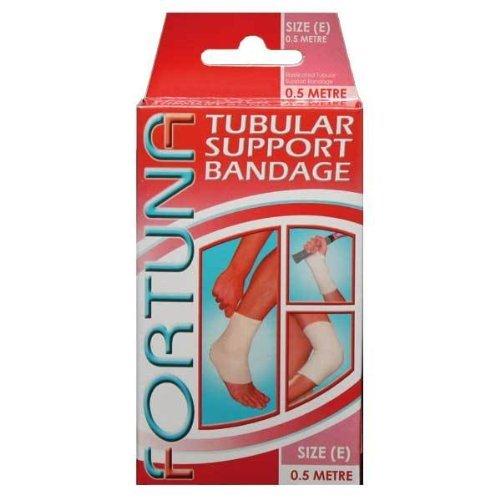 Fortuna Tubular Support Bandage - Size E 0.5m (35-45cm)