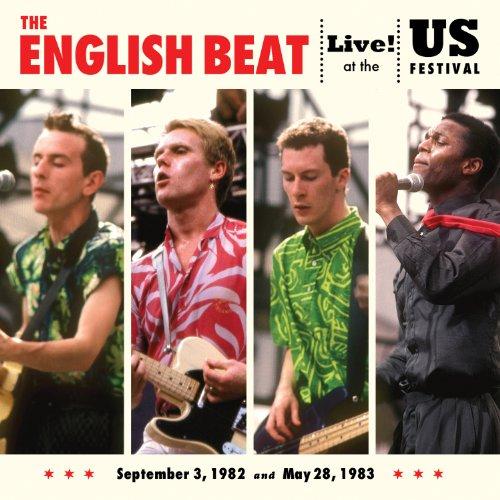 Tears Of A Clown Live 1983