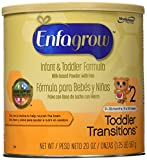 Enfagrow Toddler Transitions Formula - Powder - 20 oz - 4 pk