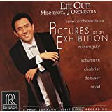 Ravel Orchestrations- Mussorgsky: Pictures at an Exhibition, etc.