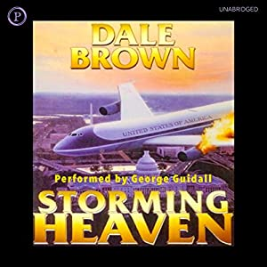 Storming Heaven Audiobook