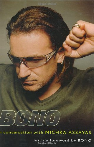 Bono  In Conversation With Michka Assayas