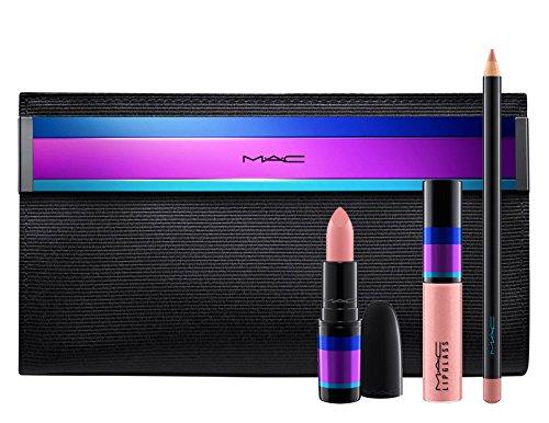 MAC Enchanted Eve Lip Bag - Nude