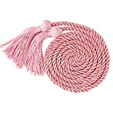 "GraduationMall Graduation Honor Cord 68"" Pink"