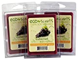 juice bar perfume - EcoScents 100% All Natural Soy Wax Melts -