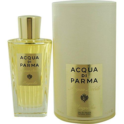 Acqua Di Parma Nobile Magnolia Eau De Toilette Spray, 4.2 Ounce