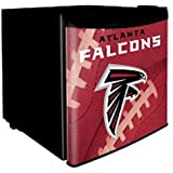 Atlanta Falcons Dorm Room Refrigerator