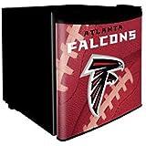 Atlanta Falcons Dorm Room Refrigerator