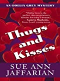 img - for Thugs and Kisses (Thorndike Mystery) book / textbook / text book
