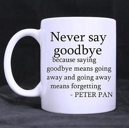 Amazoncom Evplkigir Special Though Never Say Goodbye Because