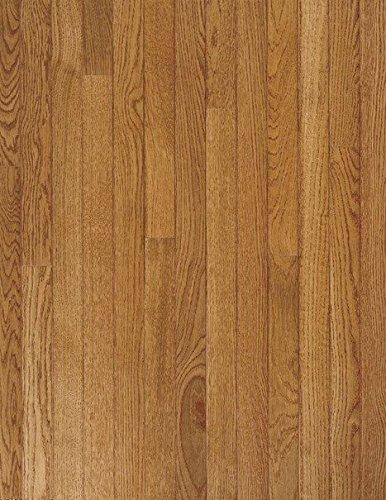 Bruce Hardwood Floors CB1534 Fulton Plank Solid Hardwood ...