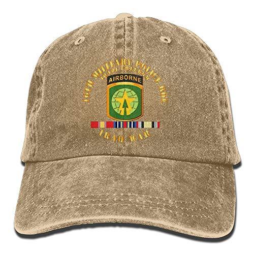 16Th Military Police BDE-Cowboy Cap Baseball Cap Adjustable Sun Cap