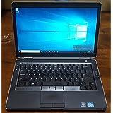 Dell Latitude E6430 Core i5 2.8GHz 8GB RAM 500GB Hard Drive HDMI DVDRW WiFi Windows