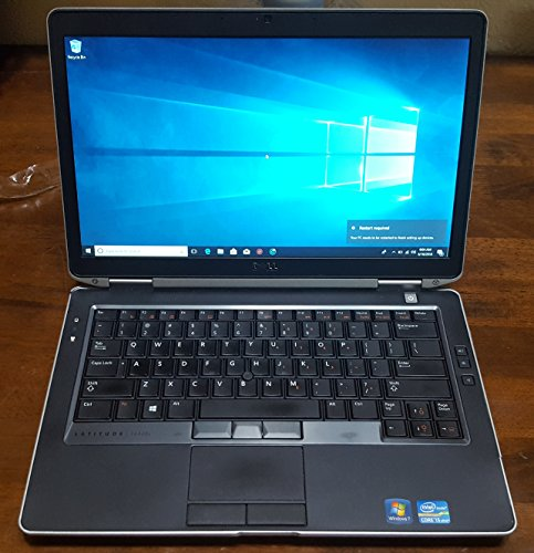 Dell Latitude E6430 Core i5 2.8GHz 8GB RAM 500GB Hard Drive HDMI DVDRW WiFi Windows 7 Professional 64-bit Laptop Notebook W7 Pro BlueTooth